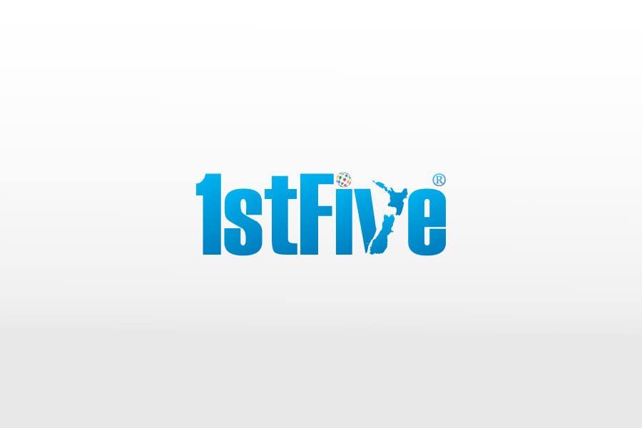 Participación en el concurso Nro.                                        358                                      para                                         Logo Design for 1stFive