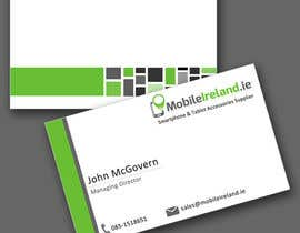 #13 for Business Cards - Easy money af jashali