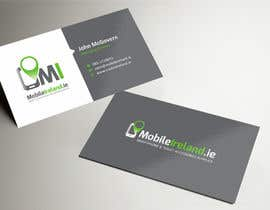 #37 for Business Cards - Easy money af ezesol