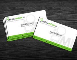 #26 for Business Cards - Easy money af xahe36vw