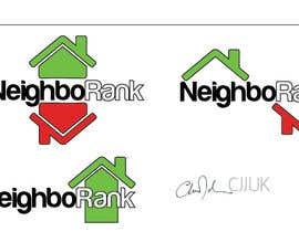 Nro 2 kilpailuun Design a Logo for a Neighborhood Rating Website käyttäjältä cjjuk