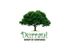 "#60 cho Design a Logo for ""Durrani Group of Companies"" bởi Dragoljub"