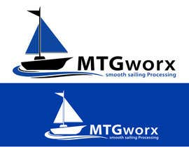 #231 for **** Create and AMAZING logo for our mortgage loan processing company MTGWorx  :-) by llewlyngrant