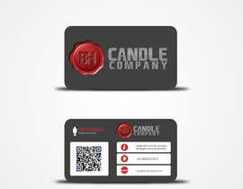#11 for Design a Logo for BH Candle Company by Syahriza