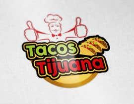 Nro 12 kilpailuun Design logo for tacos restaurant käyttäjältä Maaz1121