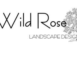 #2 for WildRose Landscaping Logo Design Contest by danieljaysmith16