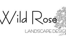 Nro 2 kilpailuun WildRose Landscaping Logo Design Contest käyttäjältä danieljaysmith16