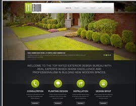 #1 untuk Build a Website for Mow Dayton oleh webicent