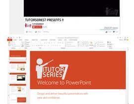 Nro 49 kilpailuun Design a Logo For iTutorSeries7 käyttäjältä medjaize