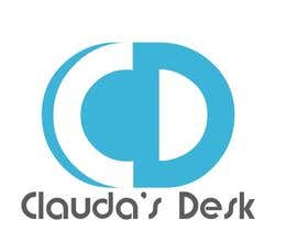 #22 cho Design a Logo for Claudia's Desk bởi sinclairdo
