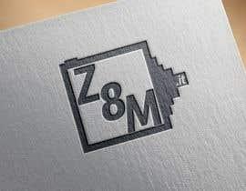 """Nro 102 kilpailuun Logo design z8m.it """"zoom it"""" käyttäjältä MartinM7"""