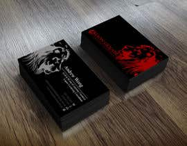 #3 for Design some Business Cards for Lion Liquor Licensing Consultants af dalizon