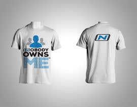 Nro 127 kilpailuun Design a T-Shirt käyttäjältä fullericious
