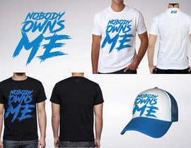 Nro 124 kilpailuun Design a T-Shirt käyttäjältä manuelvzlan
