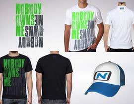 Nro 125 kilpailuun Design a T-Shirt käyttäjältä manuelvzlan