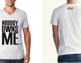 Nro 99 kilpailuun Design a T-Shirt käyttäjältä doelqhym