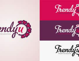 #23 for Trendy U - Diseño de Logo by leilanitnava