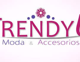 #71 for Trendy U - Diseño de Logo by gustavogr90