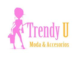 #4 for Trendy U - Diseño de Logo by casualcanario