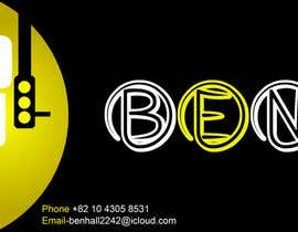 #19 cho Logo and business card for DJ bởi AtiqKz