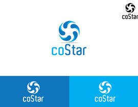 #106 for Design a Logo for coStar by Ibrahimmotorwala