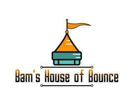 brandonmbf tarafından Design a Logo for my bounce house company için no 6