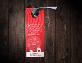 #3 for Creative door handle flyer design by groupdesign111