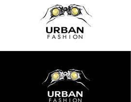 lucianoluci657 tarafından Design a Logo for Urban fashion brand! için no 15