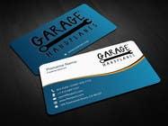 Bài tham dự #37 về Graphic Design cho cuộc thi Design some Business Cards for Garage Handplanes