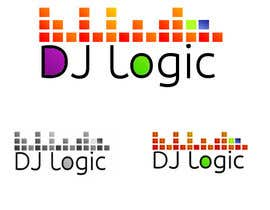 #24 para Design a Logo for Dj Logic por holzi