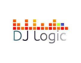 #27 para Design a Logo for Dj Logic por holzi