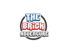 romeorider97 tarafından Design a Logo - The Brick Adventure için no 26