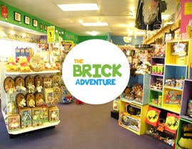 Nvectored tarafından Design a Logo - The Brick Adventure için no 25