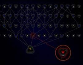Nro 77 kilpailuun Redo and stylise attached 4 images käyttäjältä zmeeya