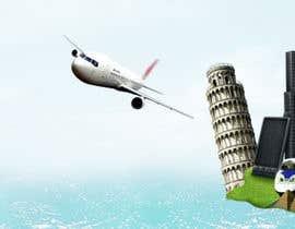 #85 for Travel website header banner redesign af gaf001