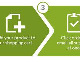 Nro 9 kilpailuun Create an Inforgraphic Banner 2 käyttäjältä avizeet85