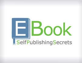 nº 13 pour Design a Logo for EBook Self-Publishing Secrets par IsaacH91