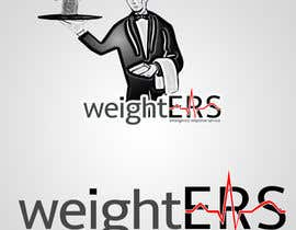 nº 55 pour Design a Logo for weightERS par stajera