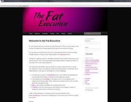 #48 for Wordpress site header af BluePixell