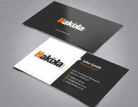 #3 for Design letterhead and business card. by ezesol