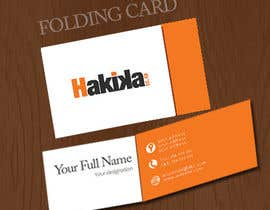 #14 untuk Design letterhead and business card. oleh mzbhagwanee