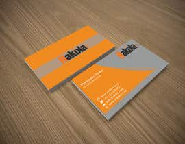 #12 untuk Design letterhead and business card. oleh pixelbd