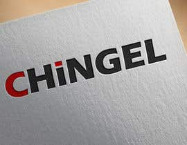 "aishaelsayed95 tarafından Design a Logo for the Brand ""Chingel"" için no 46"
