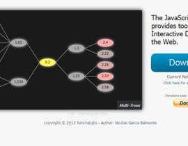 noornada tarafından Find a Flash or Javascript library for interactive node-linking diagrams için no 39
