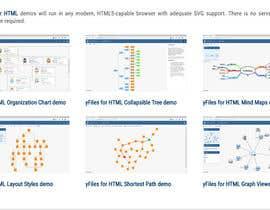 noornada tarafından Find a Flash or Javascript library for interactive node-linking diagrams için no 41