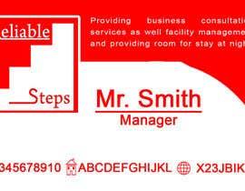 ada5729fe130e5dc tarafından Developing & Design a Corporate Identity için no 42