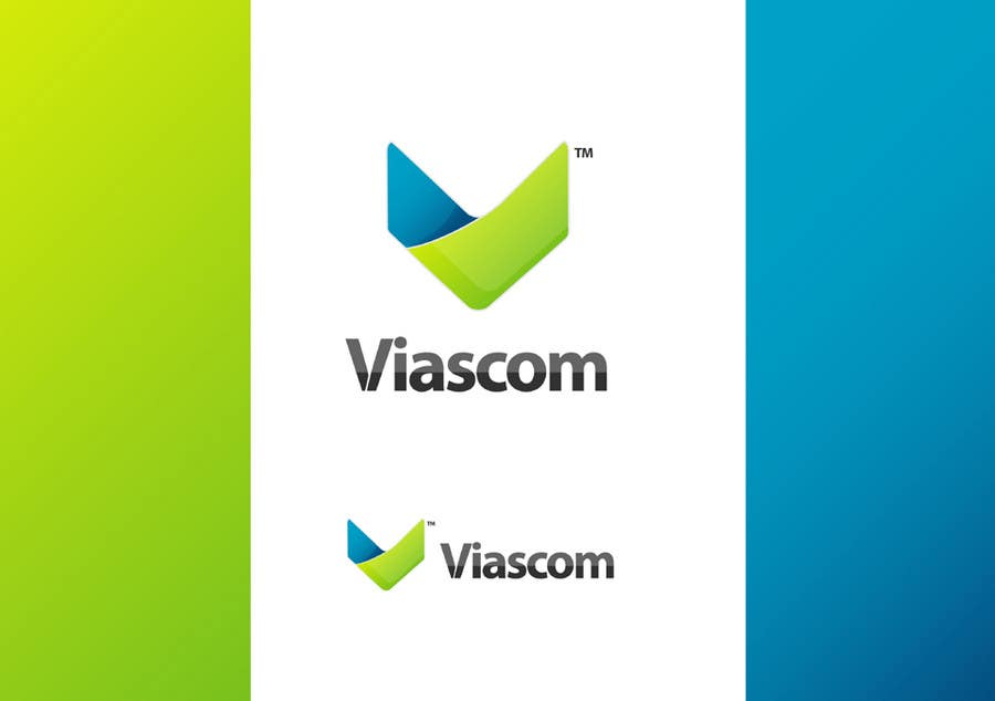 "Konkurrenceindlæg #372 for Logo design for software company ""Viascom"""