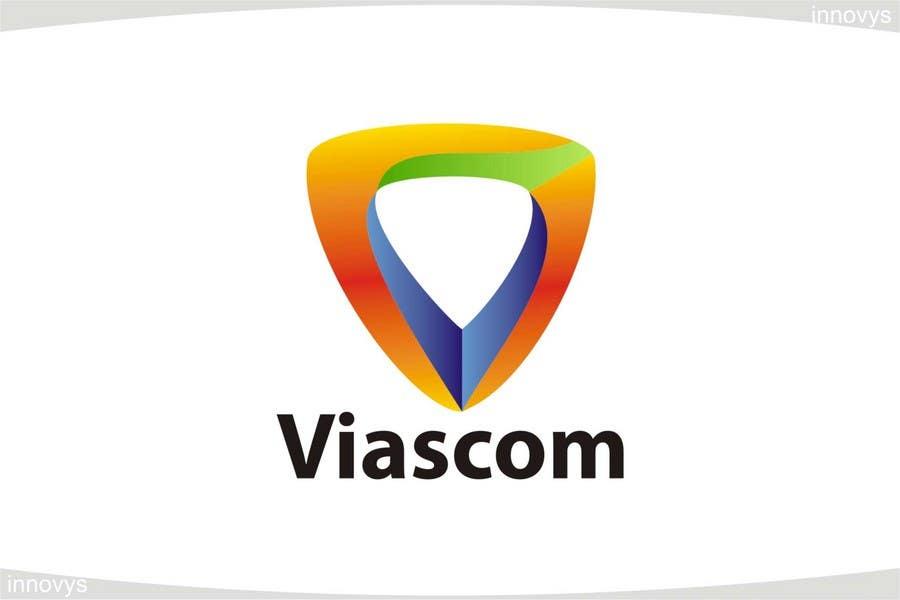 """Konkurrenceindlæg #843 for Logo design for software company """"Viascom"""""""
