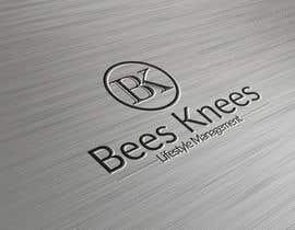 Nro 49 kilpailuun Design a Logo for Bees Knees käyttäjältä mohosinmiah0122