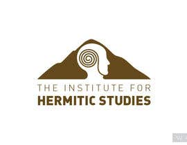 noninoey tarafından Design a Logo for the Institute for Hermitic Studies için no 25